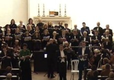 Handel's Messiah Part1 – Arranged by the Sotogrande Cultural Association – 2011