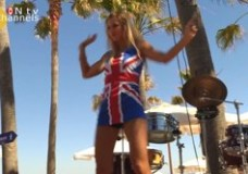 Nikki Beach – Made in London Party – Marbella
