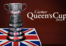 Polo LIVE! – The Cartier Queens Cup THE FINAL